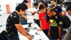 Expo Startups - DRN México Dron Fest