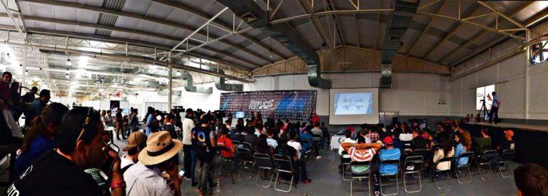 Conferencias - DRN México Dron Fest