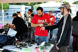 FPV Racing - DRN México Dron Fest