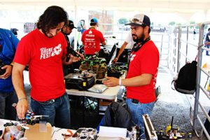 Drones DIY - DRN México Dron Fest