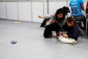 Vuela tu primer Drone - DRN México Drone Fest